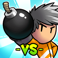 โปรโกง Bomber Friends Mod Game - ปลดล็อคสกิน