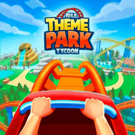 Download Idle Theme Park Tycoon (MOD, Unlimited Money) free on android